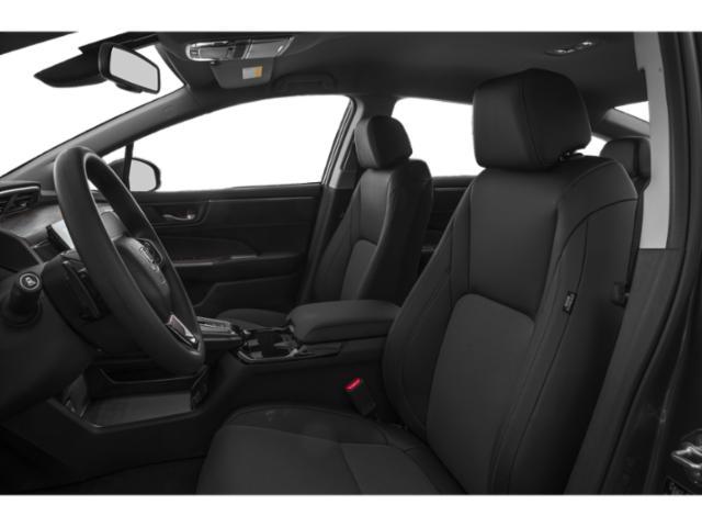 2020 Honda Clarity Plug-In Hybrid 4dr Car