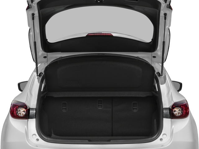 2016 Mazda Mazda3 Hatchback