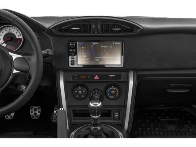 2018 Toyota 86 2dr Car