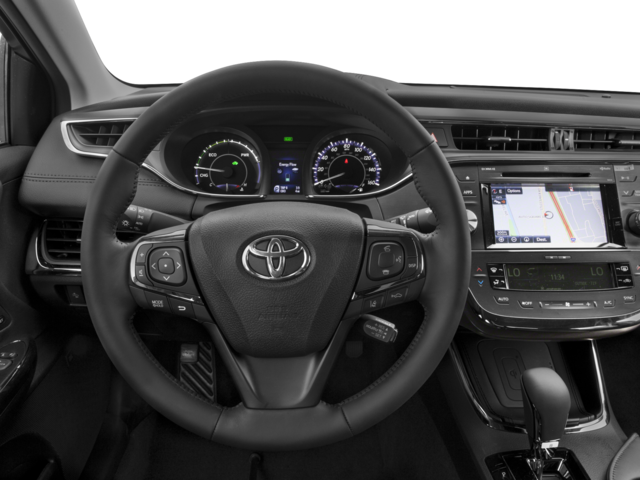 2018 Toyota Avalon Hybrid 4dr Car