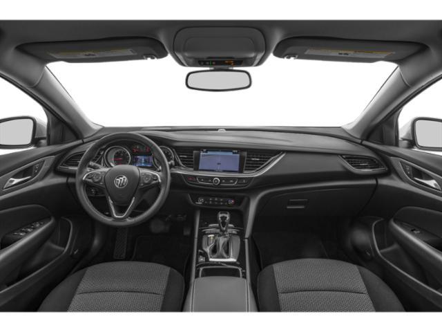 2019 Buick Regal TourX Station Wagon