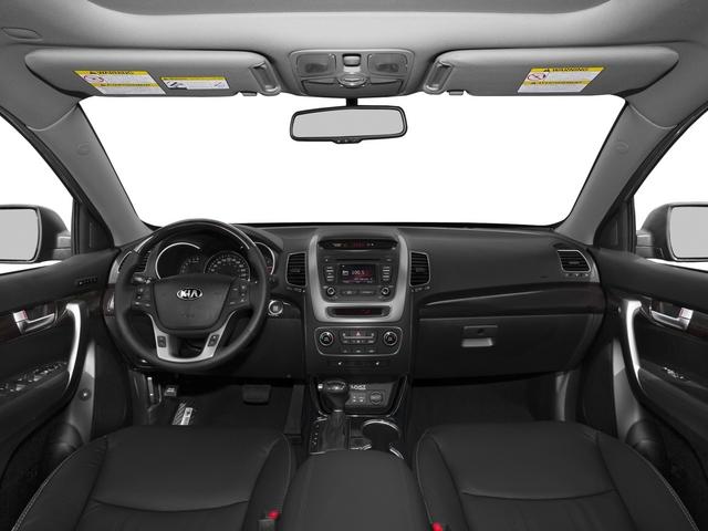 2015 Kia Sorento Wagon 4 Dr.