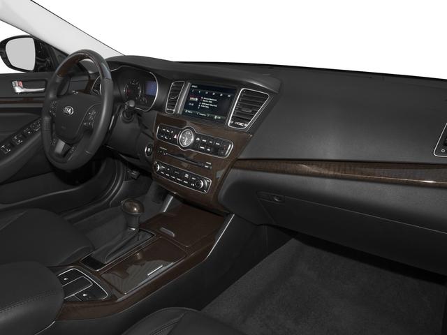 2015 Kia Cadenza 4dr Car