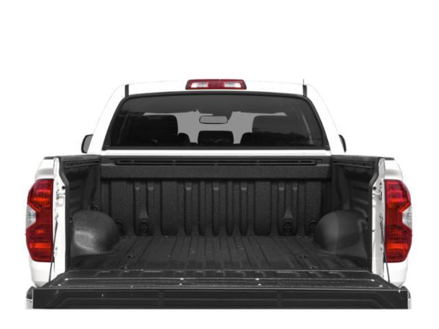 2018 Toyota Tundra Short Bed