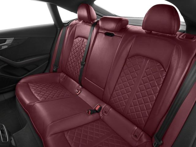 2018 Audi S5 Hatchback
