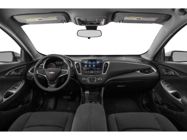 2019 Chevrolet Malibu Sedan 4 Dr.