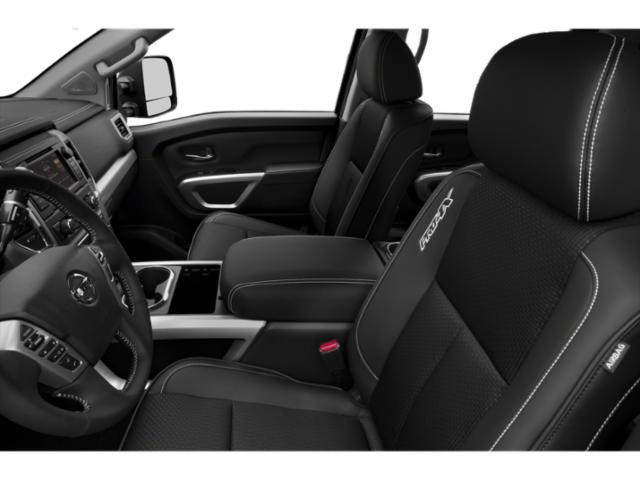 2019 Nissan Titan XD Standard Bed