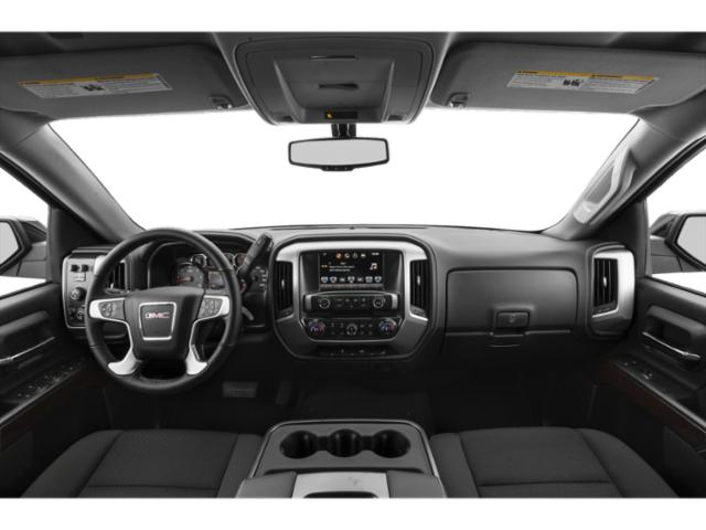 2019 GMC Sierra 1500 Limited Extended Cab Pickup