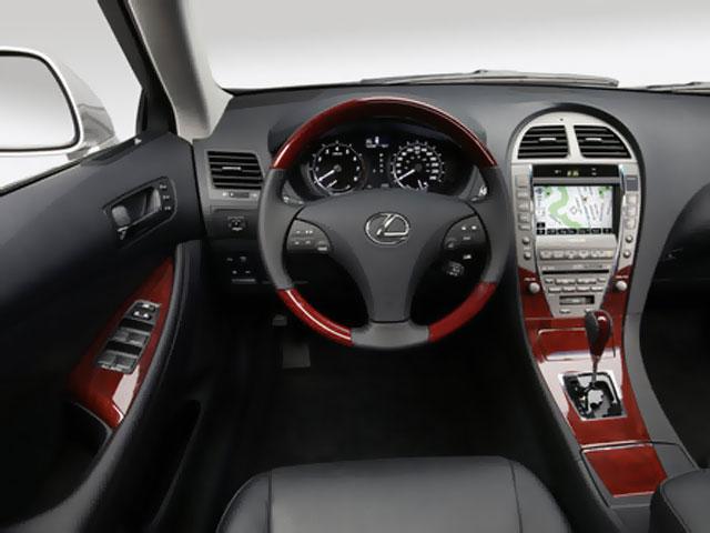 2008 Lexus ES 4dr Car