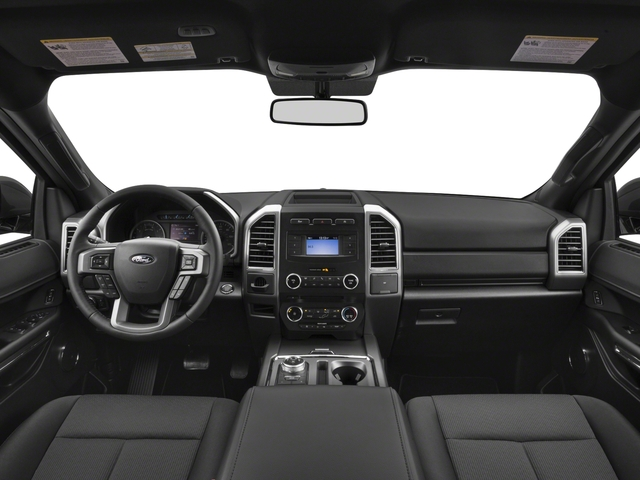 2018 Ford Expedition Wagon 4 Dr.