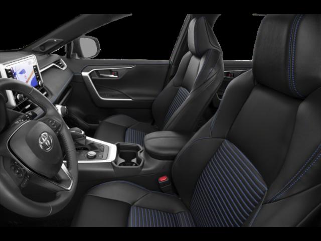 2021 Toyota RAV4 Hybrid SUV