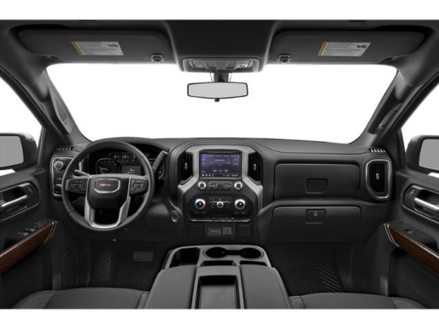 2019 GMC Sierra 1500 4D Crew Cab