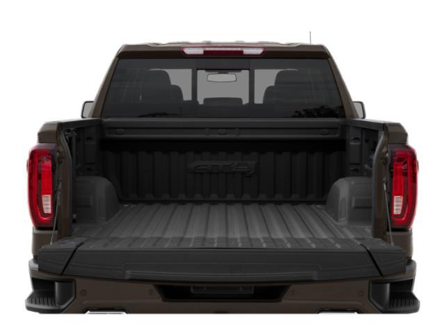 2019 GMC Sierra 1500 Short Bed