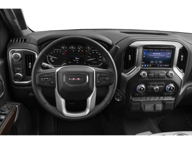2019 GMC Sierra 1500 Standard Bed