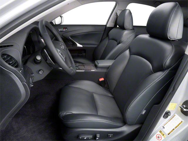 2013 Lexus IS 4dr Car