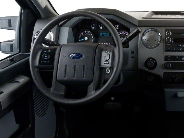 2012 Ford F-250 Pickup