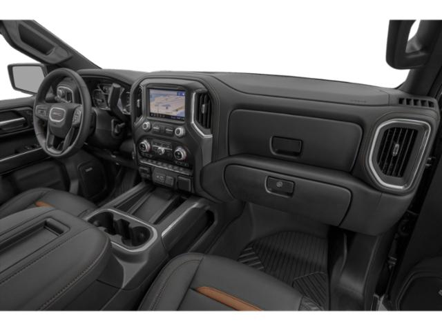 2020 GMC Sierra 1500 4D Crew Cab