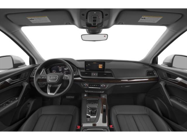 2019 Audi Q5 Sport Utility