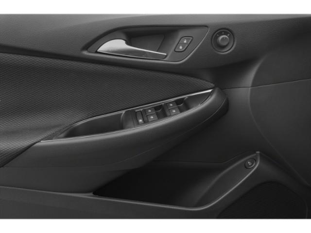 2019 Chevrolet Cruze 4dr Car