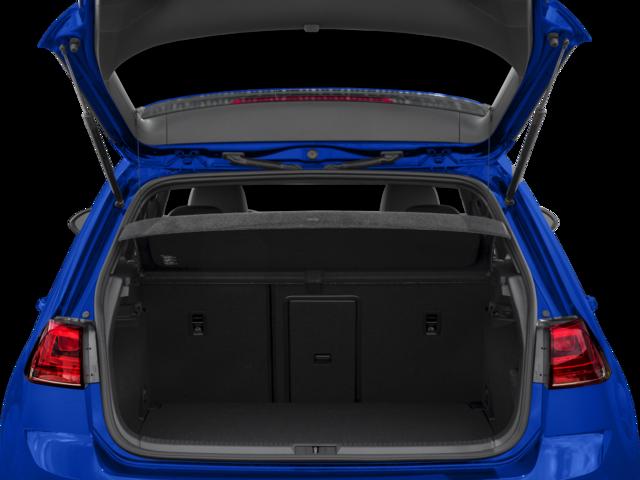 2017 Volkswagen Golf R Hatchback