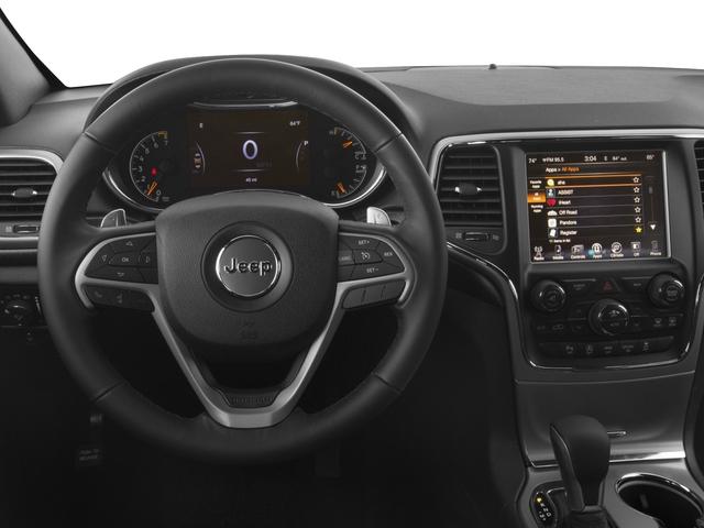 2017 Jeep Grand Cherokee Sport Utility