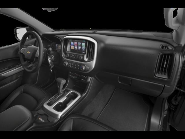2018 Chevrolet Colorado 4D Crew Cab