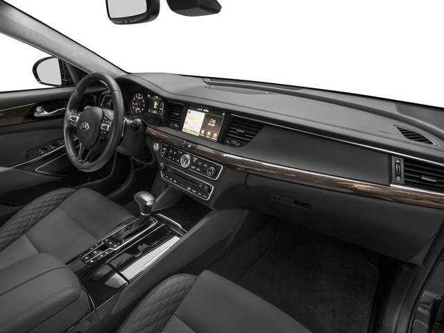 2018 Kia Cadenza Sedan 4 Dr.