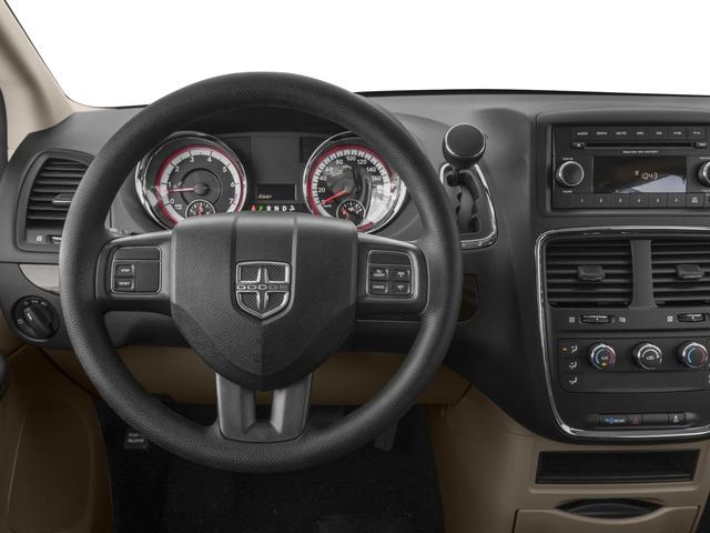 2018 Dodge Grand Caravan Extended Sport Van