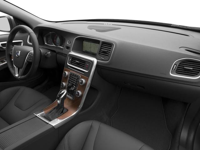 2018 Volvo S60 Inscription 4dr Car