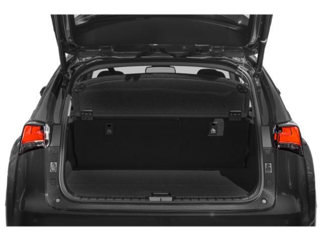 2019 Lexus NX Sport Utility