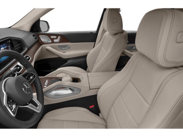 2020 Mercedes-Benz GLE Sport Utility
