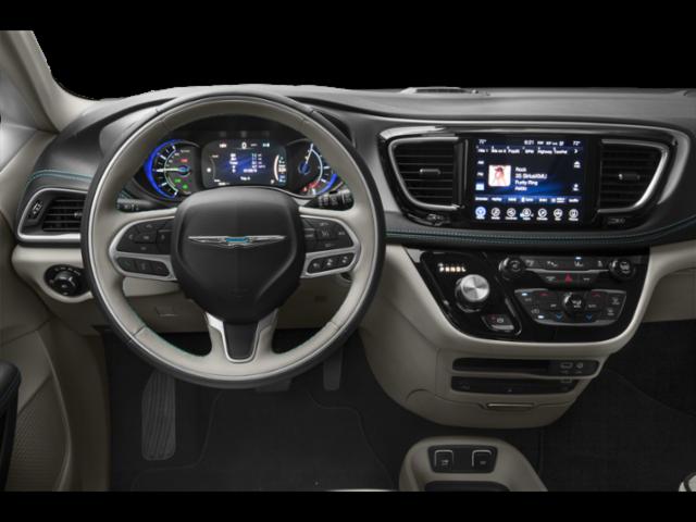 2019 Chrysler Pacifica 4D Passenger Van