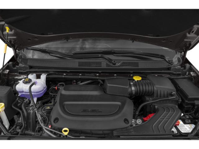 2021 Chrysler Pacifica Mini-van, Passenger