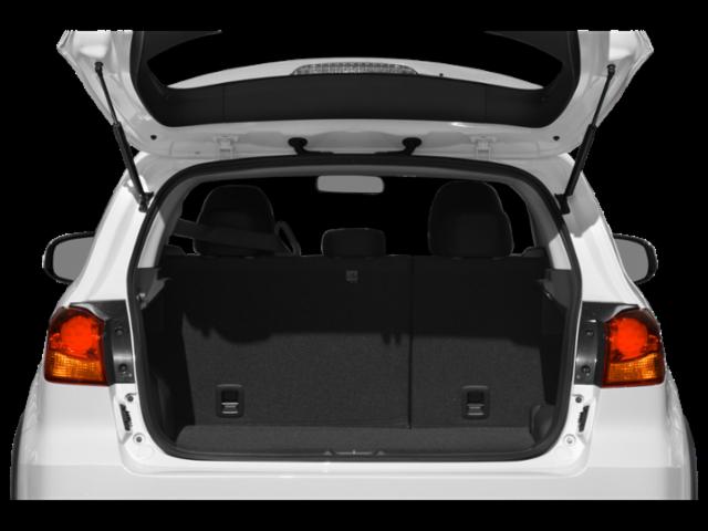 2019 Mitsubishi Outlander Sport Sport Utility
