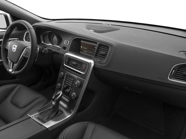 2016 Volvo S60 4dr Car