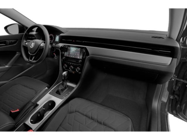2020 Volkswagen Passat 4D Sedan