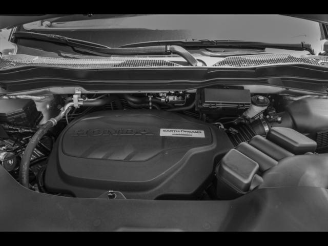 2019 Honda Ridgeline Short Bed