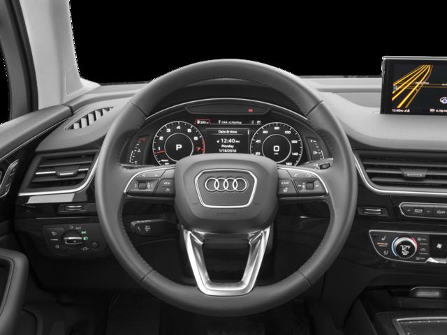 2017 Audi Q7 Sport Utility