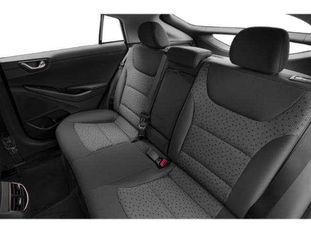 2019 Hyundai Ioniq EV Hatchback