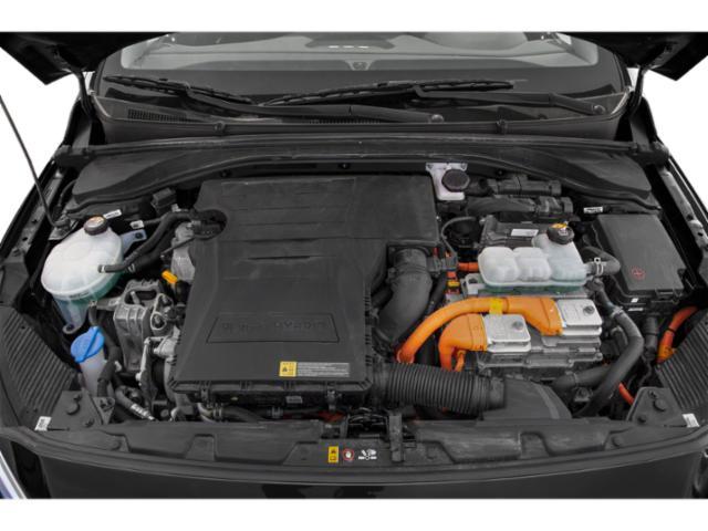 2019 Hyundai Ioniq Plug-In Hybrid Hatchback