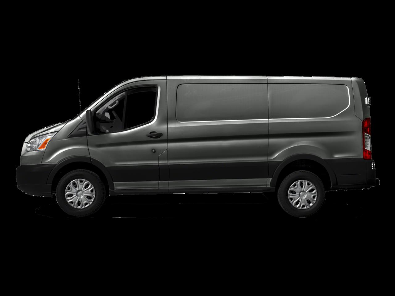 2016 Ford Transit-250 Mini-van, Cargo