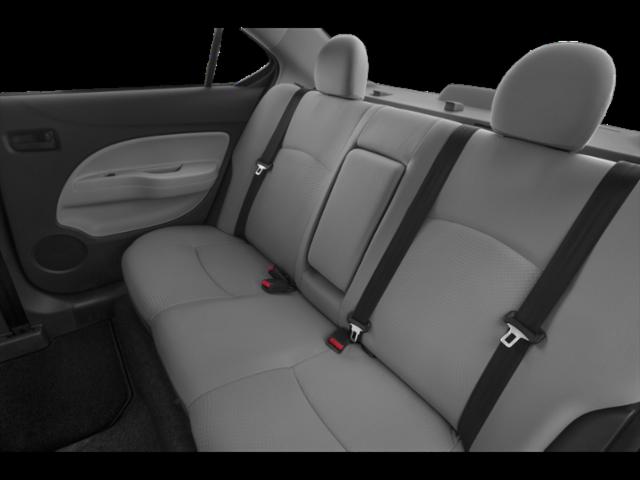 2020 Mitsubishi Mirage G4 4dr Car