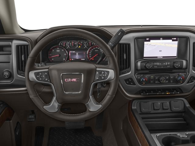 2017 GMC Sierra 1500 Short Bed