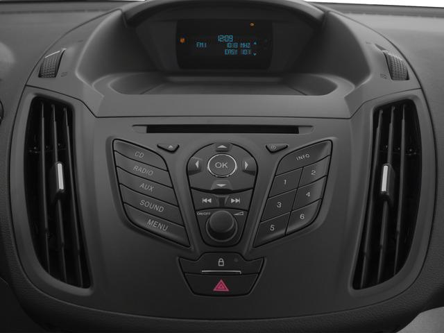 2015 Ford Escape Sport Utility