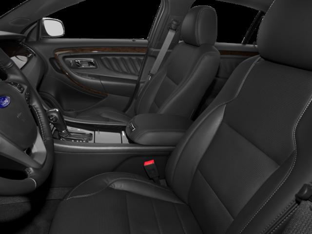 2015 Ford Taurus 4dr Car