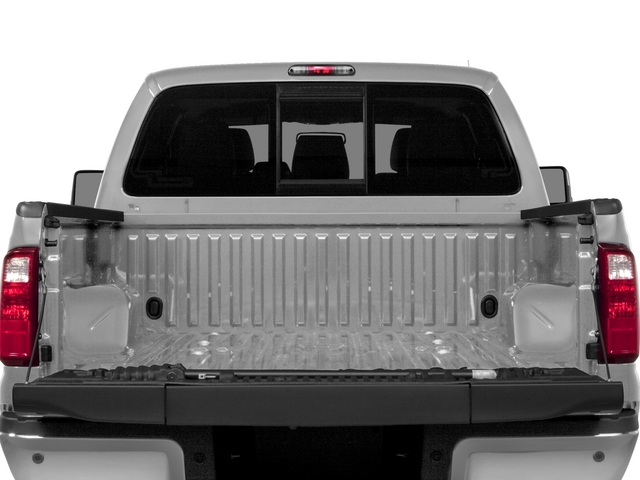 2015 Ford F-250SD Long Bed