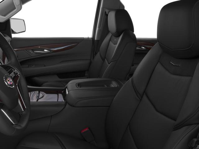 2015 Cadillac Escalade ESV Sport Utility