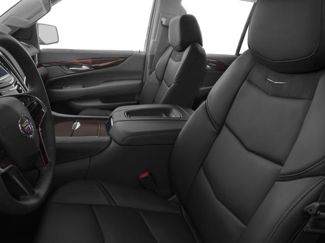 2015 Cadillac Escalade Sport Utility