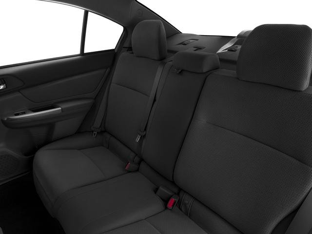 2016 Subaru Impreza 4dr Car