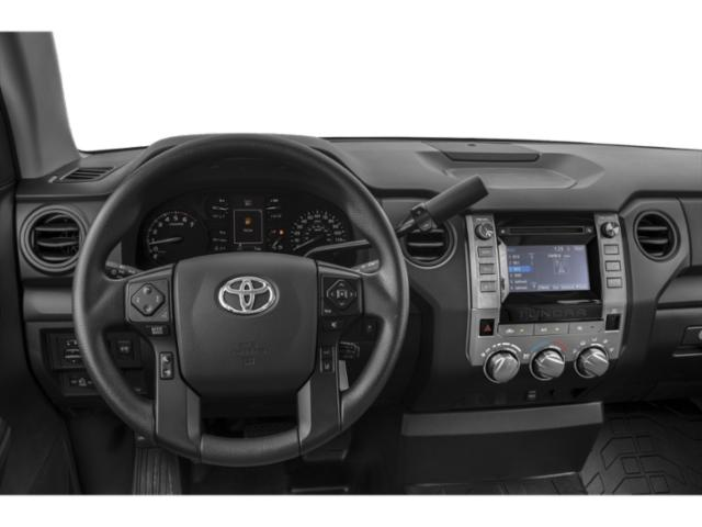 2021 Toyota Tundra Long Bed